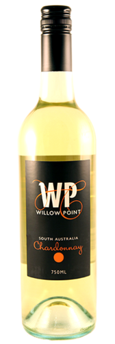Chardonnay Willow Point
