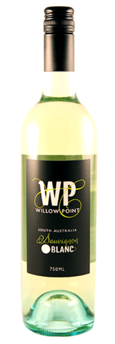 Sauvignon Blanc Willow Point