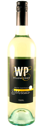 Moscato Willow Point